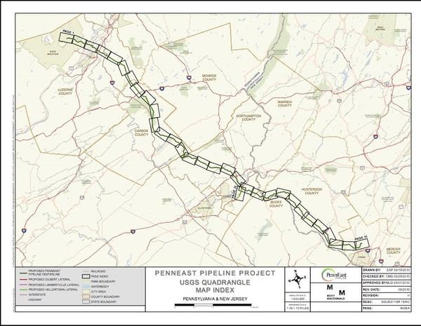 PennEast and Eminent Domain