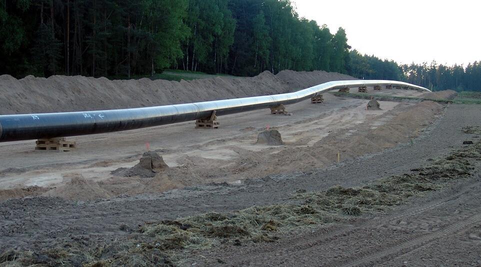 Sunoco Pipeline Oral Argument