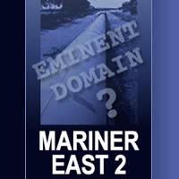 Sunoco Again Seeks Eminent Domain Power for Mariner East 2