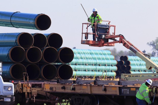Strong Grassroots Opposition to Natural Gas Pipelines